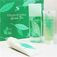 神价格:Elizabeth Arden 伊丽莎白雅顿 绿茶香水礼盒三件套(100ml*3)