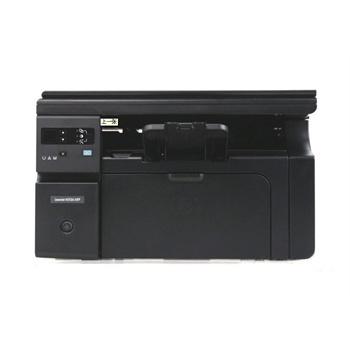 惠普HP LaserJet Pro M1136 黑白多功能激光一体机 HP1136一体机