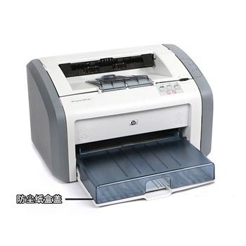 惠普LaserJet 1020plus激光打印机 HP1020打印机 HP1020 有HP1108