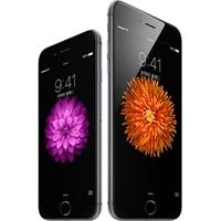 【当当自营】苹果 Apple iPhone 6 Plus 16G版 4G手机 A1524 MGA82CH/A 公开版(深空灰)