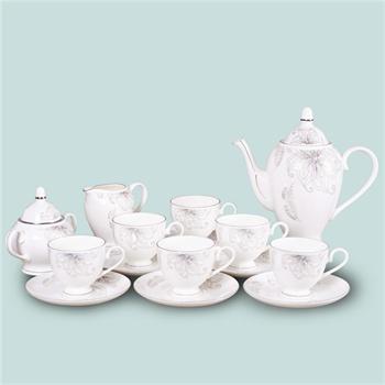 下午茶红茶咖啡具