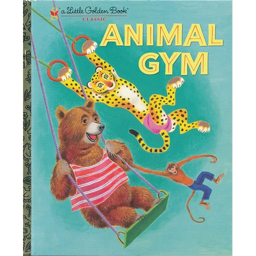 动物运动会