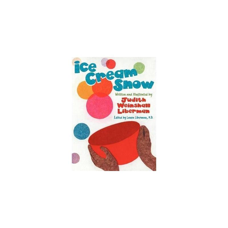 【预订】ice cream snow