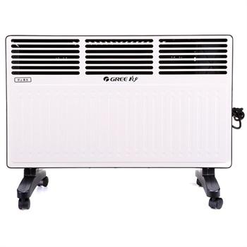 格力电暖器怎么样_gree/格力 电暖器nbda-20-wg快热炉电暖气取暖器4级防水浴室速热干衣