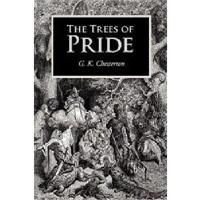 【预订】The Trees of Pride, Large-Print Edition价格比较