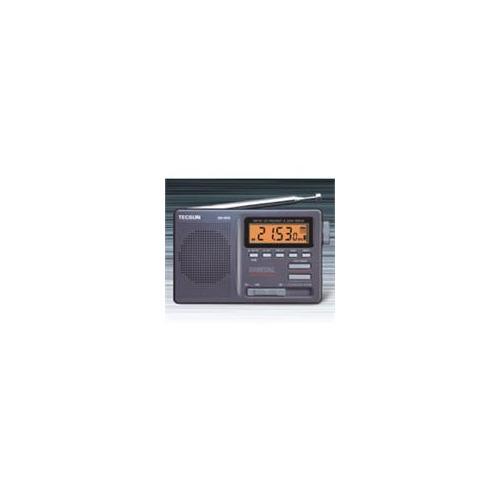 德生dr-920数码显示全波段钟控收音机