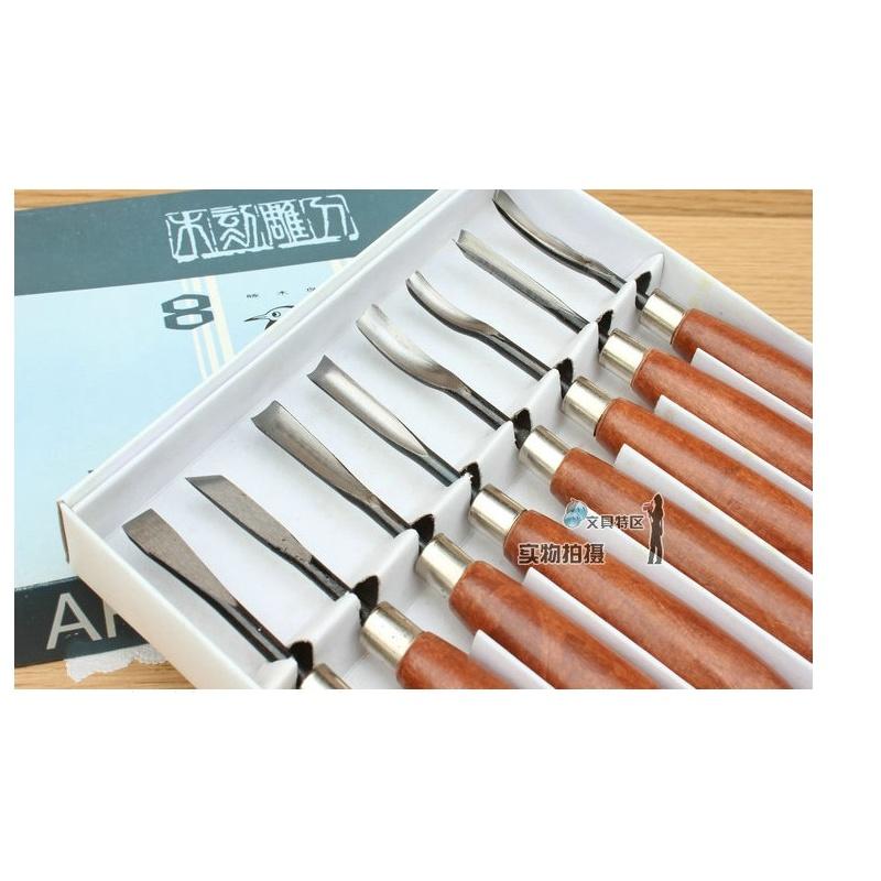 8木工工具木雕刀