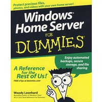 Windows 家用服务器指南Windows Home Server For Dummies价格比较