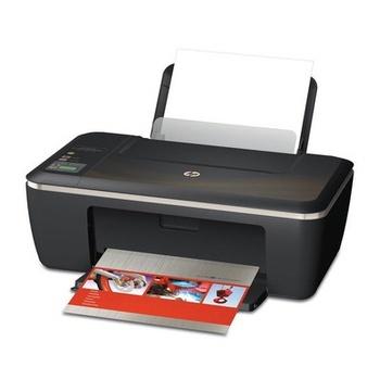 惠普 HP Deskjet 2520hc惠省系列彩色喷墨一体机 惠普2520HC一体机 HP2520hc 替代 惠普2060 惠普K206G