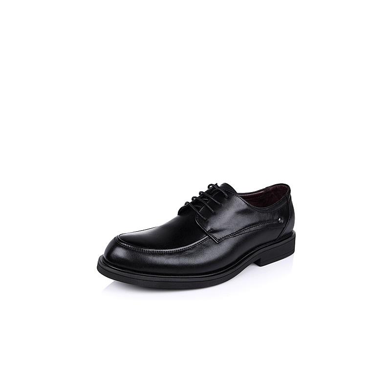senda/森达2013秋季小牛男单鞋2ze07cm3