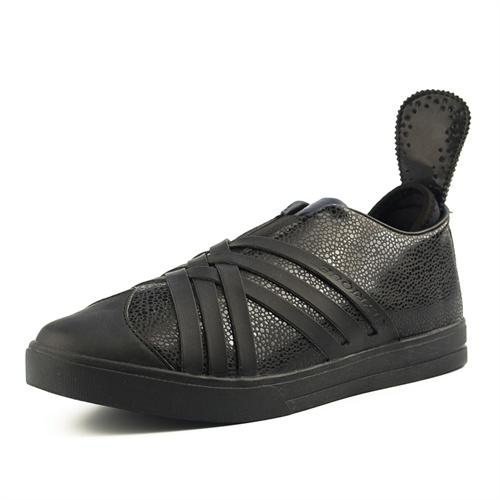 元介潮流英伦休闲鞋子