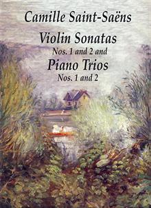 圣桑第1,2小提琴奏鸣曲钢琴,小提琴曲谱:包括片段的小提琴violin图片