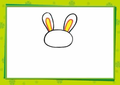 儿童美术创意涂鸦4