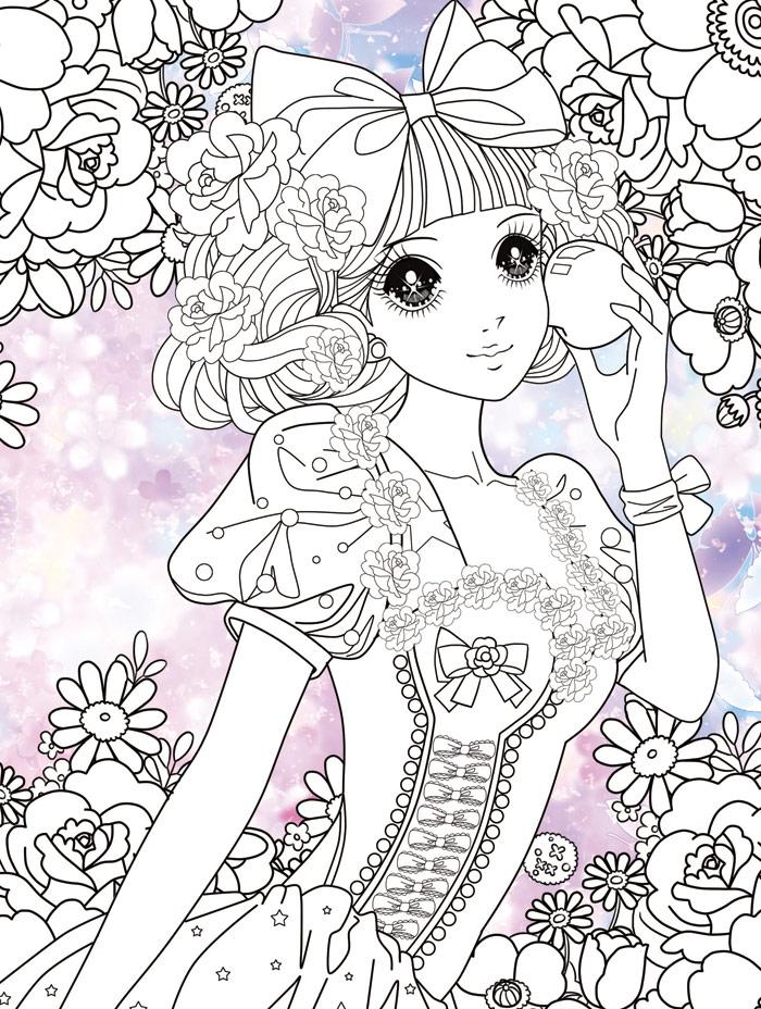 第二辑--童话公主图片
