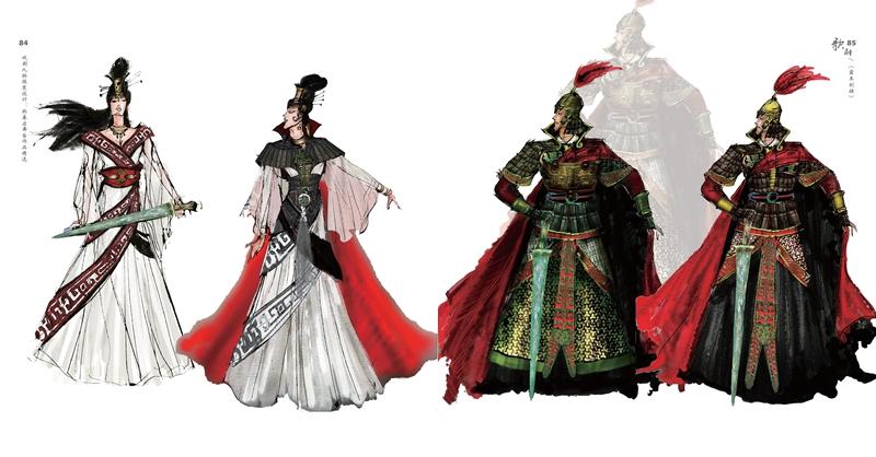 《大梦敦煌》 The Dream of Dunhuang 兰州歌舞剧院,2000 年4 月24 日首演于北京 编剧:赵大鸣 导演:陈维亚 作曲:张千一 舞台设计:高广建 服装设计:韩春启 任燕燕 灯光设计:沙晓岚 每当别人提起舞剧创作,我都会本能地想到《大梦敦煌》。不是因为它在世界各地巡演,也不是因为它获得了很多的奖项,而是因为人,因为情感。 《大梦敦煌》写的就是人的情感故事。虽然剧中情节完全是编撰的,但由于真情实感,还是能让人感动。我为这个戏投入了全部精力,这缘于我对敦煌的爱和对一种真情的追忆。为此,我