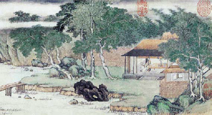 浙师大孔子雕像