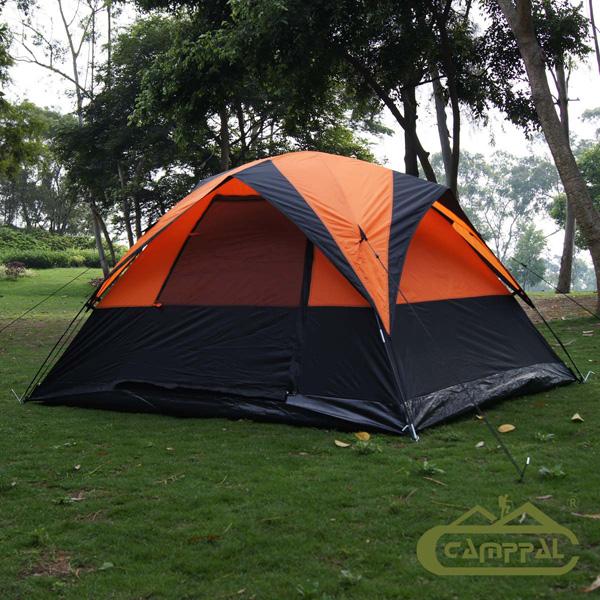 帐篷结构名称示意图