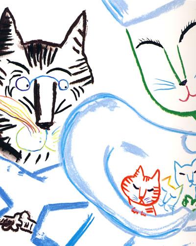 背景 壁纸 动漫 卡通 漫画 设计 矢量 矢量图 素材 头像 400_500 竖版