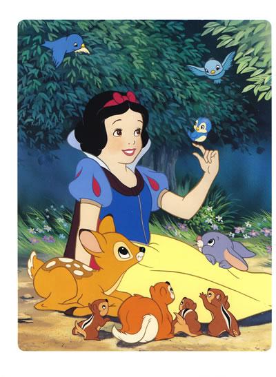 白雪公主书籍大全>>图解白雪公主啪啪啪>>白雪公主与