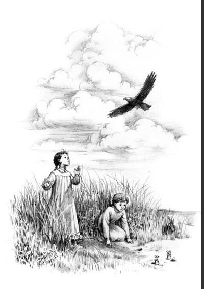 """《大草原上的小木屋——""""小木屋""""的故事·世界儿童馆"""