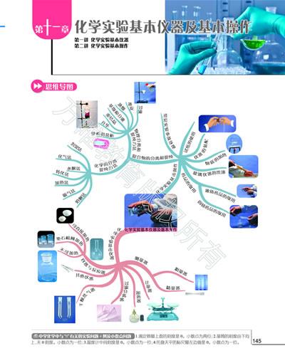 《图解速通:高中化学(新课标)(附手册)》武泽涛