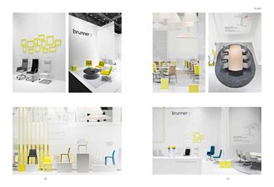 现场力量—展览与舞台设计(景观与建筑设计系列)