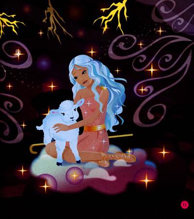 目录  风暴顽童营救独角兽失落的珍珠小美人鱼的尾巴火凤凰传奇