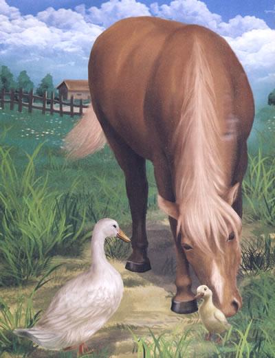 《皮尔逊动物故事系列(一套五本)》((美)皮尔逊.)