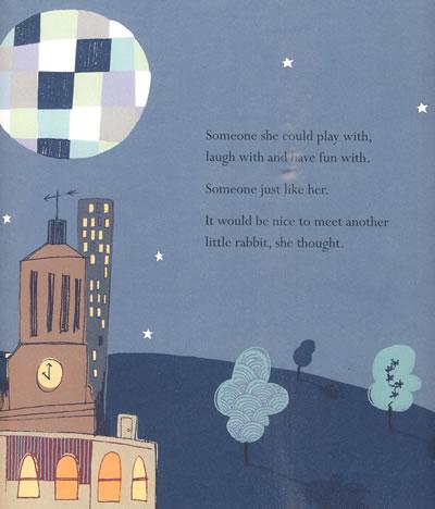 moon月亮的卡通图片