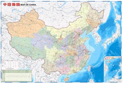 小学生滦南地图