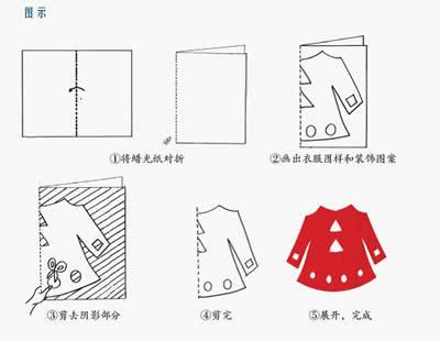 幼儿剪纸教学(金教鞭丛书)