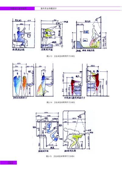 快题设计备考指导--室内专业快题设计(附光盘)
