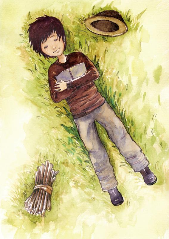 意大利儿童文学经典作品