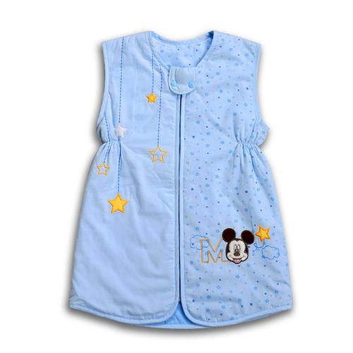 迪士尼星梦奇缘马甲睡袋