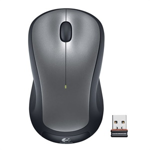 Logitech 罗技 M310 无线鼠标