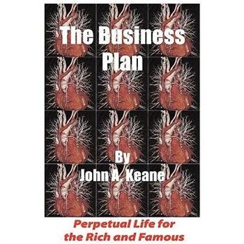 【预订】the business plan
